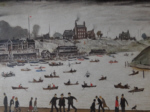 ls lowry crime lake print
