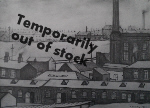ls lowry industrial scene pencil print