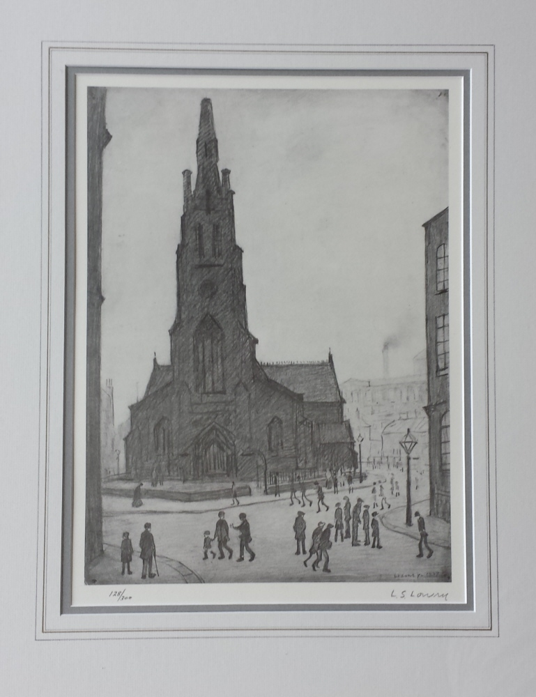 lowry st. simon's church